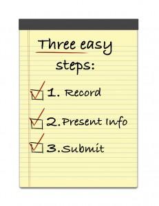 3 steps to Camtasia Relay
