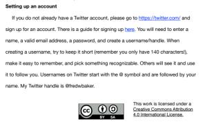 Twitter Guide Exerpt